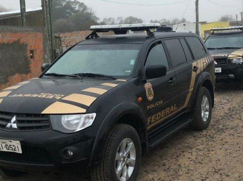 Polícia Federal prende quadrilha que traficava cocaína para a Europa por meio de aeroportos no Rio Grande do Sul e em mais oito Estados
