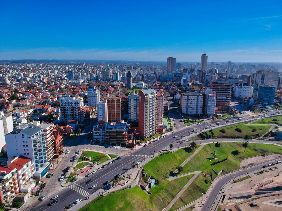 Passagens aéreas a Mar del Plata