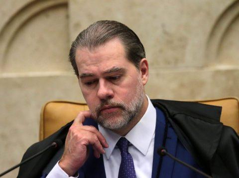 Presidente do Supremo nega pedido de revogação e mantém ordem dada ao Banco Central para entregar dados fiscais de 600 mil brasileiros