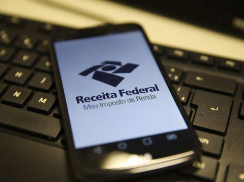 Receita Federal deposita o dinheiro do quinto lote de restituição do Imposto de Renda 2019