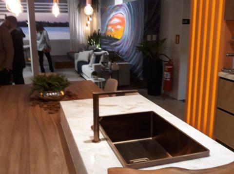 Mostra Elite Design apresenta o que há de mais moderno em decoração de ambientes