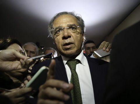 """""""Vamos enviar a reforma administrativa ao Congresso nesta semana ou na próxima"""", diz o ministro da Economia"""