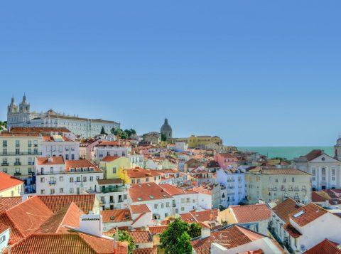 Presa quadrilha que facilitava a entrada de imigrantes em Portugal