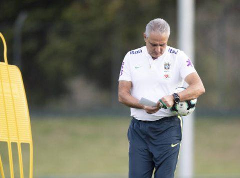 Brasil 0 x 1 Argentina. É justo a CBF pensar em demitir Tite para 2020?