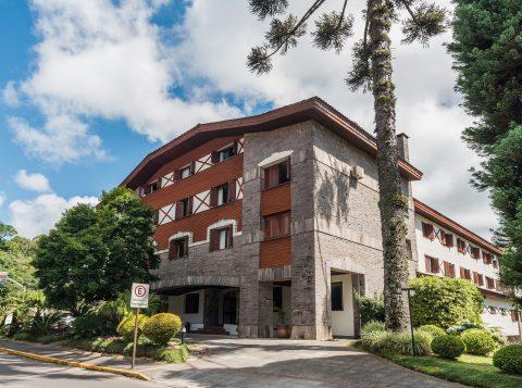 Rede hoteleira completa três décadas de história