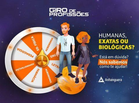 Anhanguera de Porto Alegre lança game interativo para apoiar jovem na escolha da carreira