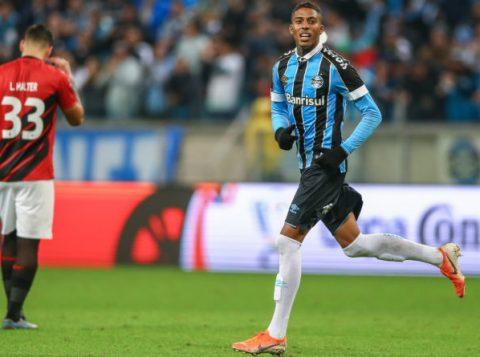 Jean Pyerre passará por exames para analisar quadro e gera expectativa pela presença contra o Flamengo