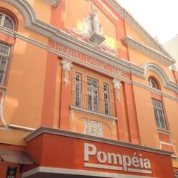 Pompéia lança a Possibilita