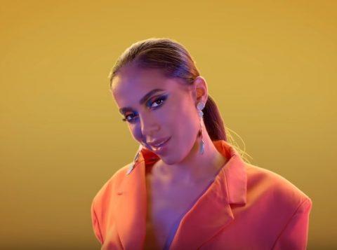 """A cantora Anitta brincou sobre participar em reality show com ex-namorado: """"Não ia caber numa temporada"""""""