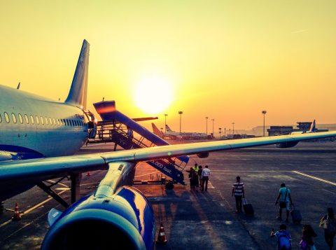 Preço das passagens aéreas cai mais de 16% em 2019, indica IBGE