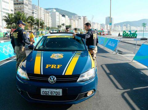 Saiba como recorrer de multas aplicadas pela Polícia Rodoviária Federal