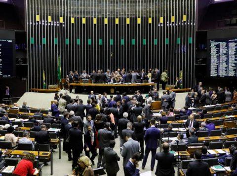 A reforma administrativa, que pode mexer com a estabilidade dos servidores, terá tramitação acelerada, disse o presidente da Câmara dos Deputados