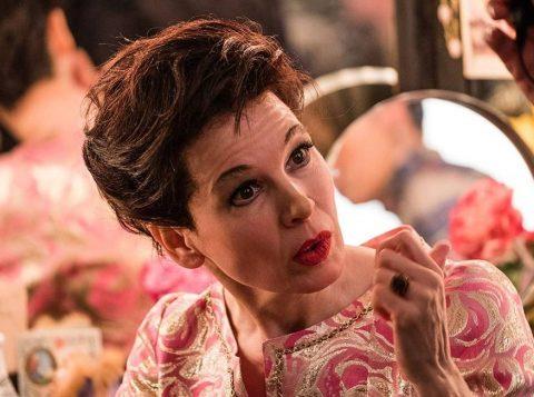 "Renée Zellweger desponta como favorita ao Oscar por ""Judy"""