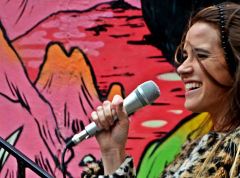 Música na Praça agenda últimas apresentações de sua segunda temporada