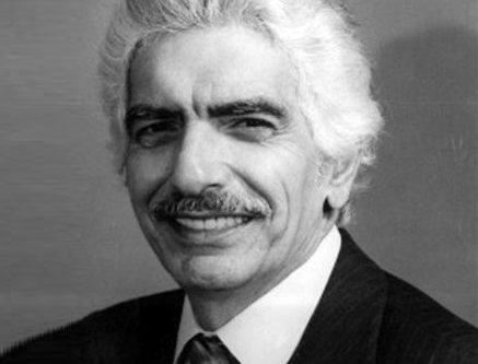 Morre aos 94 anos o ex-deputado estadual gaúcho Tufy Salomão
