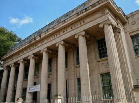 Governo cria grupo de trabalho para avaliar retomada das obras do Instituto de Educação