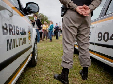 Uma decisão do governo do Estado garante o direito à promoção automática de brigadianos a caminho da aposentadoria