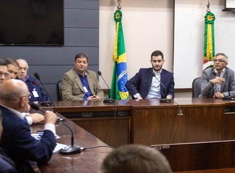 Líderes empresariais gaúchos reclamam de prejuízos com a cobrança-extra de ICMS