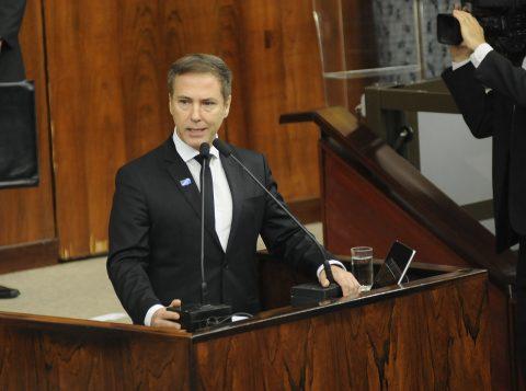 O presidente da Assembleia Legislativa do Rio Grande do Sul teve o mandato cassado pelo Tribunal Regional Eleitoral