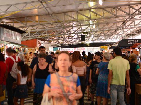65ª Feira do Livro de Porto Alegre será lançada na próxima semana