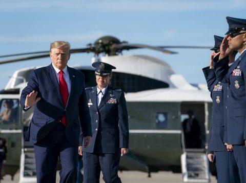 Trump promete sanções contra a Turquia após ataques a curdos na Síria
