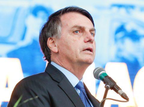 Bolsonaro disse que só deve lealdade ao povo