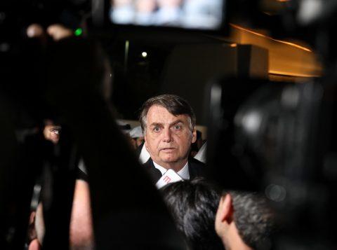 """Bolsonaro diz que a reforma administrativa será a """"mais suave possível"""""""