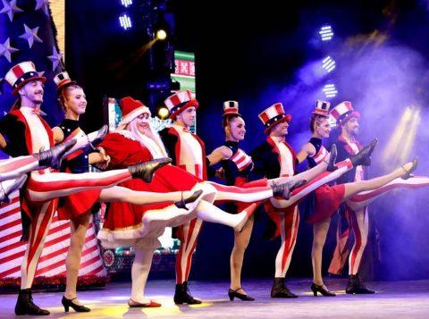 """Começa nesta quinta-feira mais um """"Natal Luz"""" de Gramado, com expectativa de 2 milhões de turistas em quase três meses de eventode evento"""