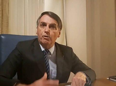 Veja o que se sabe sobre o novo partido de Bolsonaro