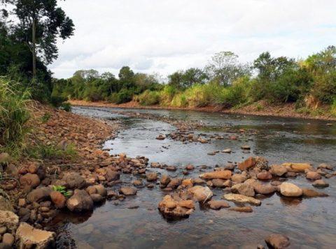 Rio Grande do Sul e Santa Catarina assinam parceria inédita para gestão dos recursos hídricos