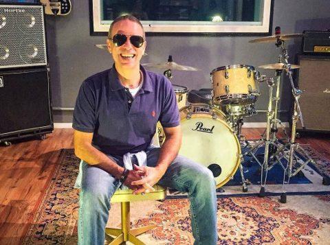 Filho de Roberto Carlos, Dudu Braga diz que parou banda para tratar um câncer no pâncreas
