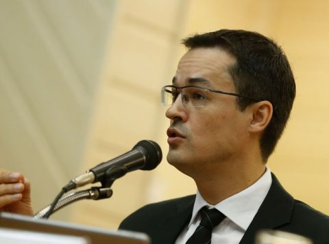 Procurador rejeita interesse em promoção que o afastaria do comando da Lava-Jato
