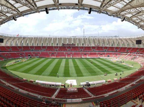 Campeonato Brasileiro: Internacional x Santos; acompanhe