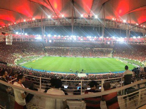 Copa Libertadores da América: Flamengo x Grêmio; acompanhe