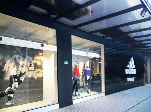 I Fashion Outlet Novo Hamburgo anuncia chegada de loja da Adidas