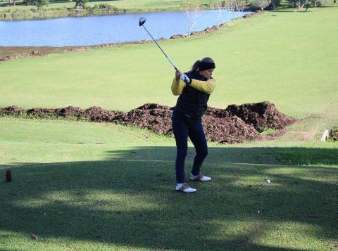 Campeonato Sulamericano Feminino de Golfe Sênior acontece em outubro em Porto Alegre