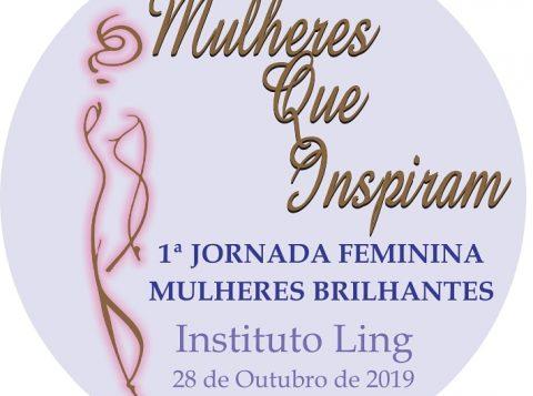 1ª Jornada Feminina Mulheres Brilhantes em Porto Alegre