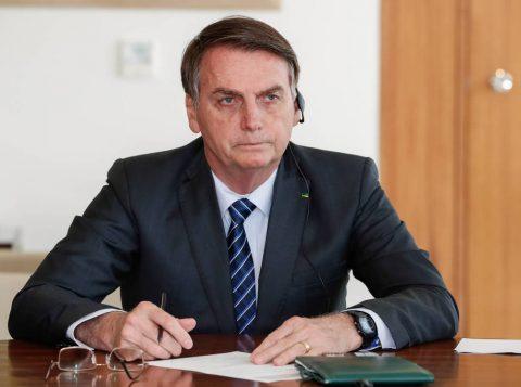 Bolsonaro não irá se opor caso o Supremo vete prisão após condenação em segunda instância