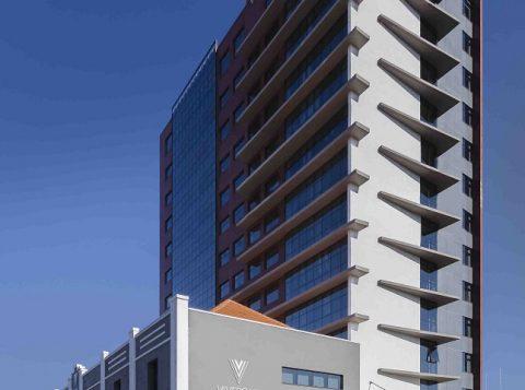 Com investimento de R$ 80 milhões, empreendimento no segmento hoteleiro será lançado em Bento Gonçalves/RS, no próximo dia 18