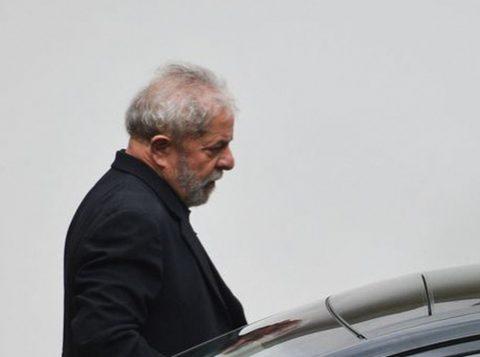 Tribunal vai decidir se caso de Lula sobre sítio de Atibaia deve voltar à primeira instância
