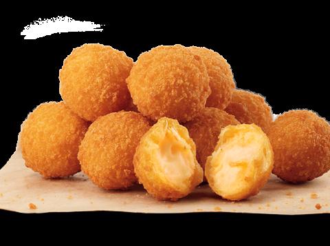 Rede de fast food lança primeiro acompanhamento com ingrediente tipicamente brasileiro