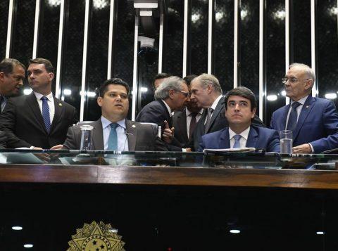 Senado conclui aprovação da reforma da Previdência; novas regras entram em vigor após promulgação