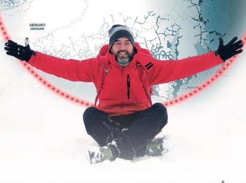 Adepto do turismo em lugares inusitados, médico gaúcho publica livro de crônicas sobre o Polo Norte