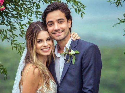 Sthefany Brito e o empresário Igor Raschkovsky se separam após um ano de casamento