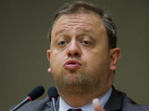 Envolvido em denúncias, André Carús renunciou ao mandato na Câmara de Vereadores de Porto Alegre
