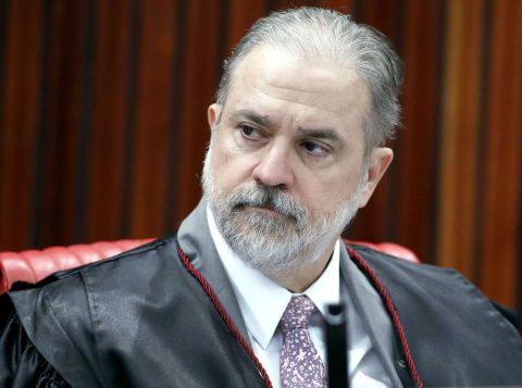 No Supremo, o procurador-geral da República, Augusto Aras defendeu o uso de dados do Coaf sem autorização judicial