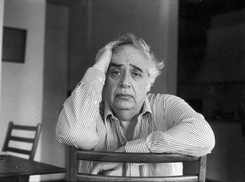 Crítico literário Harold Bloom morre aos 89 anos
