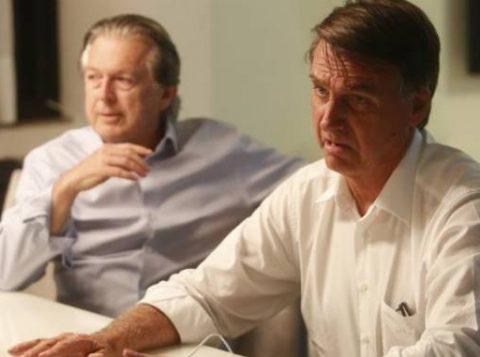 Entenda o rompimento entre Bolsonaro e líderes de seu partido, o PSL