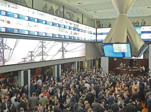 A Bolsa brasileira voltou a bater recorde nesta terça com a votação da reforma da Previdência