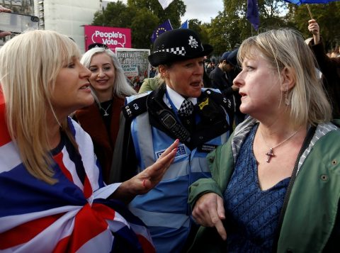 Confira cinco saídas possíveis para o impasse no Reino Unido